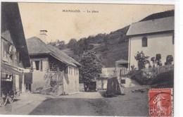 Haute-Savoie - Manigod - La Place - Sonstige Gemeinden