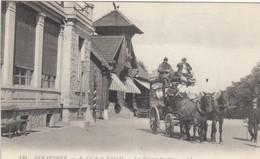 GERARDMER: Col De La Schlucht - Les Poteaux Frontière - Unclassified