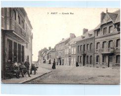 80 AUET - Grande Rue - Frankrijk