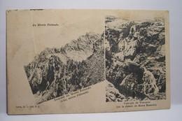 AU  MONTE  ROTONDO   - Sommet Du Monte Rotondo - Cascade De Timozzo - Frankreich