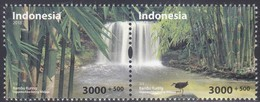 Indonesia - Indonesie New Issue 05-06-2018 (Serie)  ZBL 3489-3490 - Indonesia