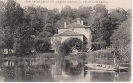 16 CHATEAURENAUD L'Usine Sur La Charente - Frankreich