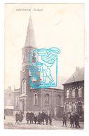 PK Beitem Roeselare - De Kerk 1907 / Uitg. Vangeenberghe - Roeselare