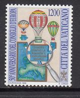Vatican MNH Michel Nr 1302 From 1999 / Catw 1.50 EUR - Vatican
