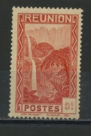 REUNION: - N° Yvert 128 ** - Reunion Island (1852-1975)