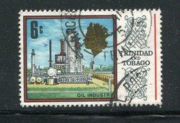 TRINITE ET TOBAGO- Y&T N°234- Oblitéré - Trinité & Tobago (1962-...)
