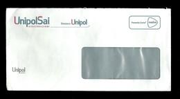 Busta Pubblicitaria - Unipol Aurora Assicurazioni  6 - Variedades Y Curiosidades