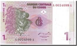 Billet Congo 1 Moja - Congo