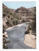 05 Environs De Laragne Monteglin Entre Gap Et Sisteron N°11645 Gorges De La Méouge Et Pomet En 1976 - Gap