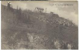 FRANCE - La Croix De Monnetier 1914 - Francia