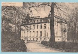 Cappellen : Kasteel Beukenhof - Kapellen
