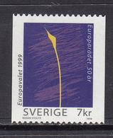 Sweden MNH Michel Nr 2124 From 1999 / Catw 2.20 EUR - Sweden