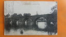 Gueugnon - Le Grand Pont - Gueugnon
