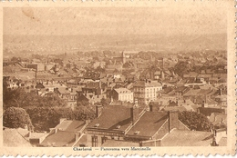 Charleroi Panorama Vers Marcinelle - Charleroi
