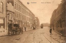 Charleroi Avenue De Waterloo - Charleroi