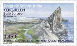 TAAF 2020 - Le Doigt De Sainte-Anne ** - Ungebraucht
