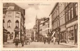 Châtelet Place D'Outrebiesme - Châtelet