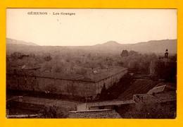 Gémenos Les Granges - Other Municipalities