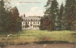 Gouy-lez-Piéton Le Chateau - België