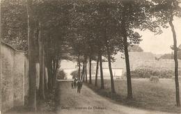 Gouy Avenue Du Chateau - België