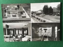 Cartolina Casa Serea O.N.P.I. - Brembate Sopra - 1967 - Bergamo