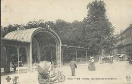 Vichy  Les Galeries-Promenoirs - Vichy