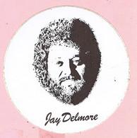 Sticker - Jay Delmore - Stickers