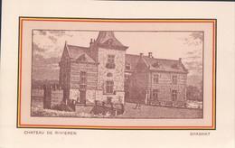 Chateau De Rivieren Brabant Ganshoren - Ganshoren