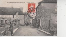 18 MENETREOL SOUS SANCERRE  -  Pont Du Moulin  - - Frankrijk