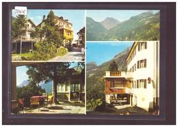 FORMAT 10x15cm - FINHAUT - RESTAURANT HOTEL DES ALPES - TB - VS Valais