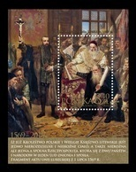 Poland 2019 Mih. 5138 (Bl.288) Union Of Lublin MNH ** - Nuevos
