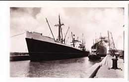 59 - DUNKERQUE (NORD) - N°25 Eclusage De Deux Grands Bateaux - Dunkerque