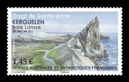 TAAF 2020 Mih. 1064 Volcanic Plug Doigt De Sainte-Anne MNH ** - French Southern And Antarctic Territories (TAAF)