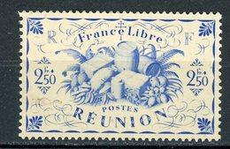 REUNION: - N° Yvert 242a ** SANS TEINTE DE FOND - Reunion Island (1852-1975)