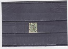 Belgie Nr 30 Dca Deynze - 1869-1883 Leopold II.