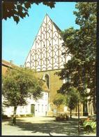 D2396 - TOP Frankfurt Oder Konzerthalle - Bild Und Heimat Reichenbach - Frankfurt A. D. Oder