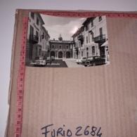 C-82802 CANTU' CANTU LARGO XX SETTEMBRE PANORAMA AUTO D'EPOCA - Altre Città
