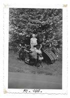 Moto 1938 My Photo 6x9 - Personas Anónimos