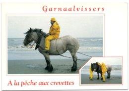 Al La Pêche Aux Crevettes - Belgien