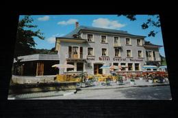 9454        GRAND HOTEL CENTRAL, MÜLLERTAL - Muellerthal