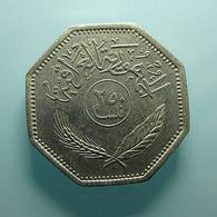 Iraq 250 Fils 1981 - Irak
