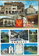 Lot 13 C.P.M. De RUMILLY - Rumilly