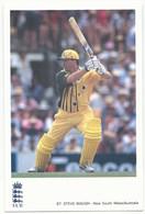 Steve Waugh - Australian Cricket Player - Críquet