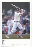 Michael Slater - Australian Cricket Player - Críquet