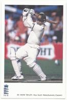 Mark Taylor - Australian Cricket Player - Críquet
