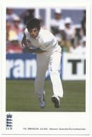 Brendon Julien - Australian Cricket Player - Críquet