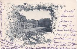 STRASBOURG                              Argentoratum                             Timbree  EN 1899 - Strasbourg