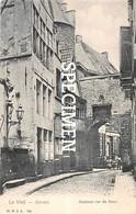 Ancienne Rue Du Steen - Anvers - Antwerpen - Antwerpen