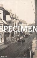 Fotokaart 1915  - Roeselare - Roeselare