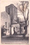 45 -  Loiret -  PITHIVIERS - Tour De L Ancienne Collegiale Saint Georges - Pithiviers